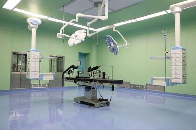 巴彦淖尔市医院
