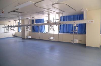 日喀则人民医院