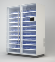 IRON冷藏药品管理系统