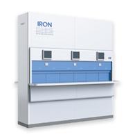 IRON智能药品统领系统